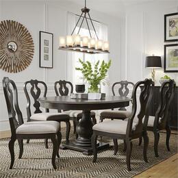 Liberty Furniture 493DR7PDS