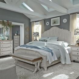 Liberty Furniture 652BRQPBDMCN