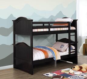 Furniture of America CMBK635BKBED