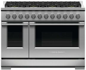 Fisher Paykel Professional RGV3488N