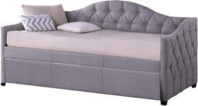 Hillsdale Furniture 1125DBTG