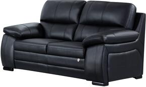 American Eagle Furniture EK041BKLS
