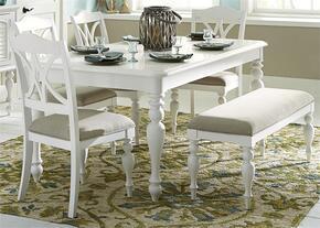 Liberty Furniture 607CD6RTS