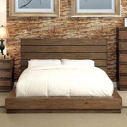 Furniture of America CM7623QBED