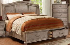 Furniture of America CM7613QBED