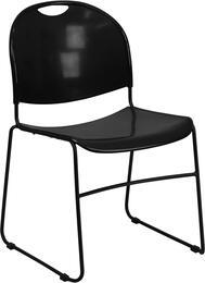 Flash Furniture RUT188BKGG