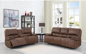 Global Furniture USA U8078SLB
