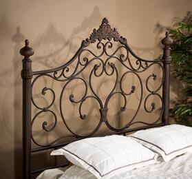 Hillsdale Furniture 1742HQR