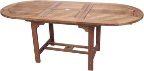 Royal Teak Collection FEO8