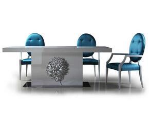 VIG Furniture VGDVLS202PCSET