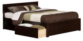 Atlantic Furniture AR8152111