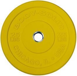 Body Solid OBPXC25