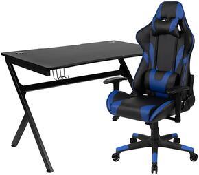 Flash Furniture BLNX20D1904BLGG