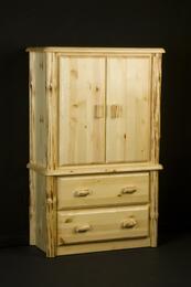 Viking Log Furniture NW3A2