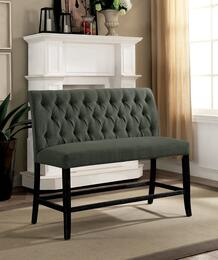 Furniture of America CM3564GYPBNS