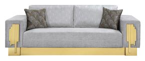 Cosmos Furniture 3035GYMEG