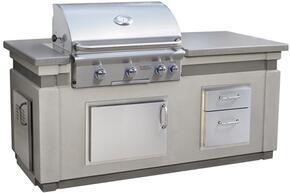 American Outdoor Grill IP30LBCGD75SM