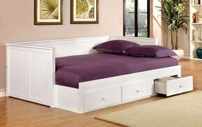 Furniture of America CM1927WHBED