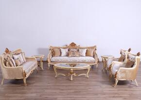 European Furniture 47072SLC
