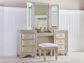 Myco Furniture GR545VANITYST