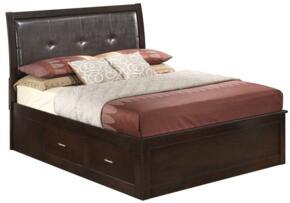 Glory Furniture G1225BQSB