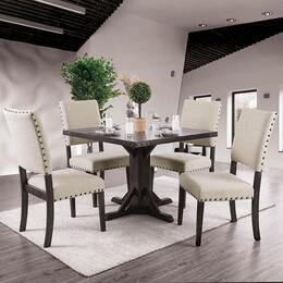 Furniture of America CM3018TSC5PCSET