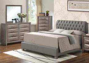 Glory Furniture G1505CKBUPDM