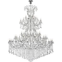 Elegant Lighting 2803G120CSA