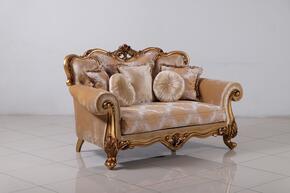 European Furniture 4798L