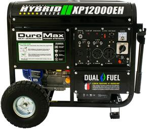 DuroMax XP12000EH