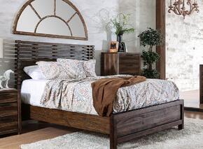 Furniture of America CM7576QBED