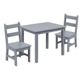 Flash Furniture TWWTCS1001GRYGG