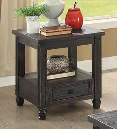 Furniture of America CM4615BKE