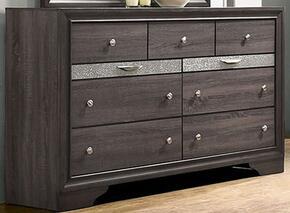Furniture of America CM7552GYD