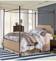 Hillsdale Furniture 1826BKPR