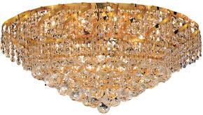 Elegant Lighting VECA1F26GEC