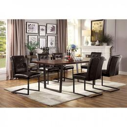 Furniture of America CM3737TTABLE
