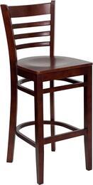 Flash Furniture XUDGW0005BARLADMAHGG