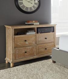 Myco Furniture LS5580TV