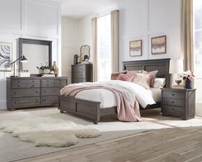 Progressive Furniture P680QPBDMNC