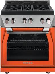 "FCK30-2008 Orange Color Kit for 30"" Range (Includes Full Dock and Toe Kick)..."