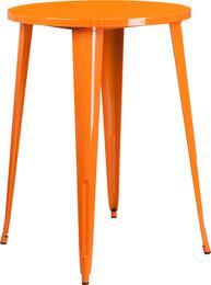 Flash Furniture CH5109040ORGG