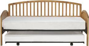 Hillsdale Furniture 1108DBLHTR
