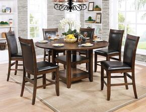 Furniture of America CM3152RPTDT6BS