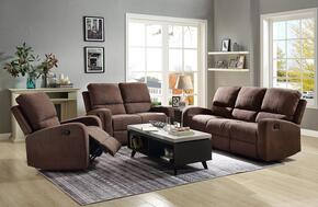 Myco Furniture 2165SBR3PC