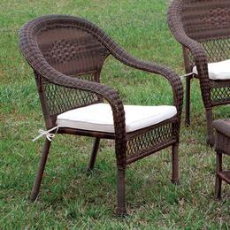 Furniture of America CMOT1811CHPK