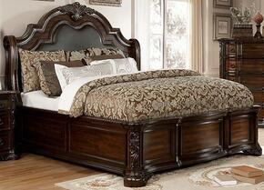 Furniture of America CM7860EKBED