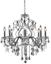 Elegant Lighting V2015D26DBSS
