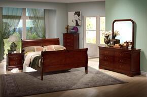 Myco Furniture LP101QSET