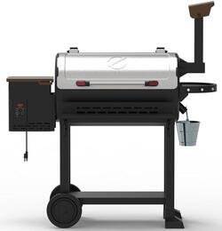 Z Grills ZPGS5502E